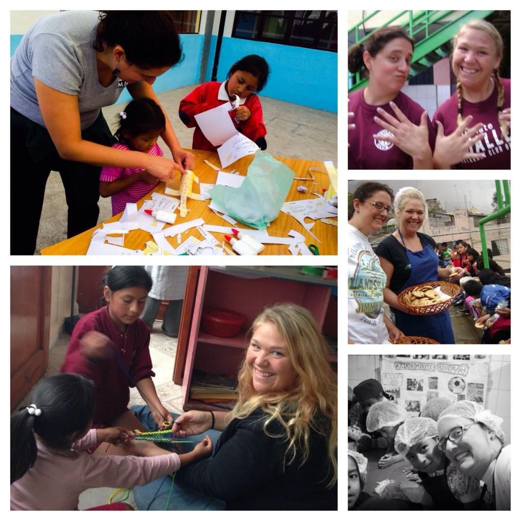 Ecuador Service Trip 2013
